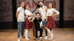The Dancer - Alegato y actuación de Flame Steps