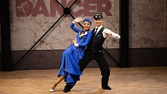 The Dancer - Alegato y actuación de Gemma y Edgar