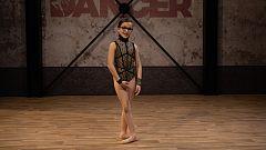 The Dancer - Alegato y actuación de Naiara Repiso