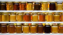 ¿En qué se diferencian la miel de eucalipto, romero, acacia y tomillo?
