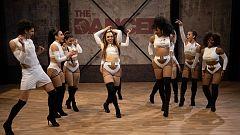 The Dancer - Alegato y actuación de Real Reinas