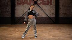 The Dancer - Alegato y actuación de Aina