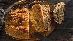 ¿Cómo se hace el pan de cristal?
