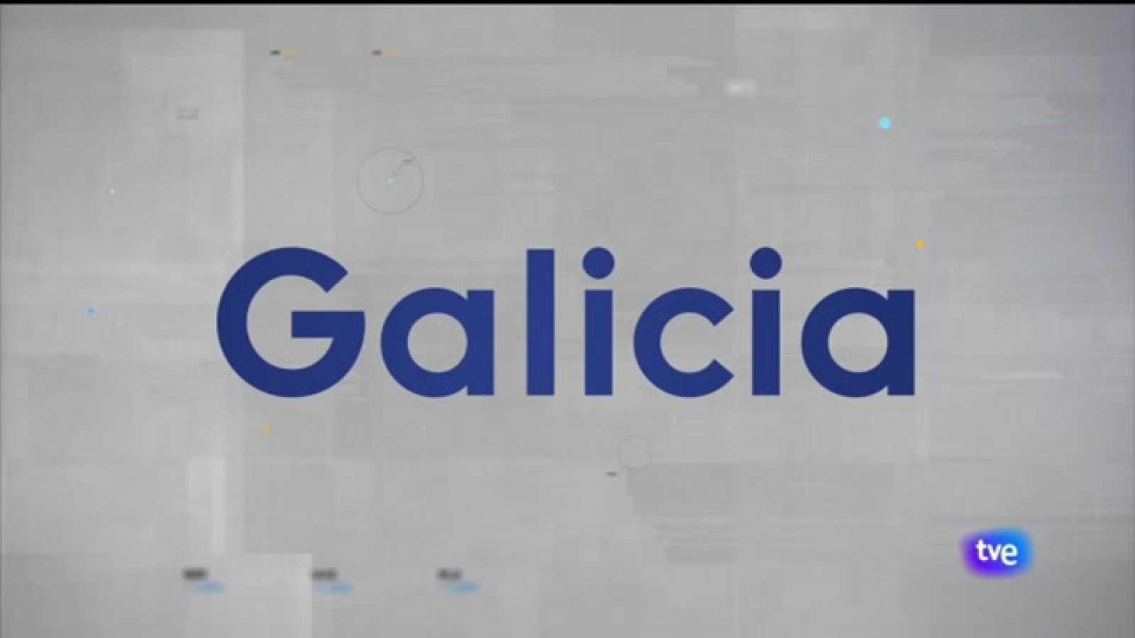 Telexornal Galicia 19-04-2021