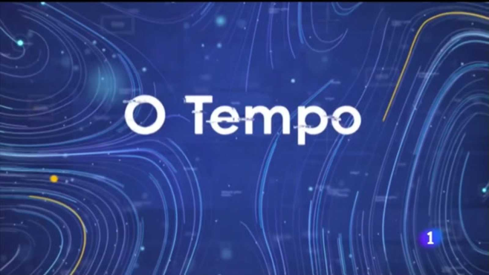 El tiempo en Galicia 19-04-2021