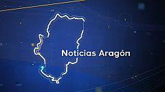 Aragón en 2 - 19/04/21