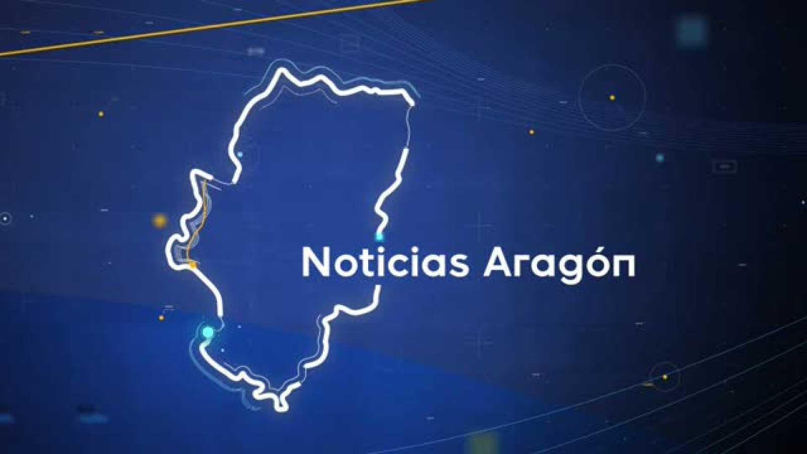 Noticias Aragón - 19/04/21 - Ver ahora