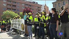El tiempo en la Comunitat Valenciana - 19/04/21
