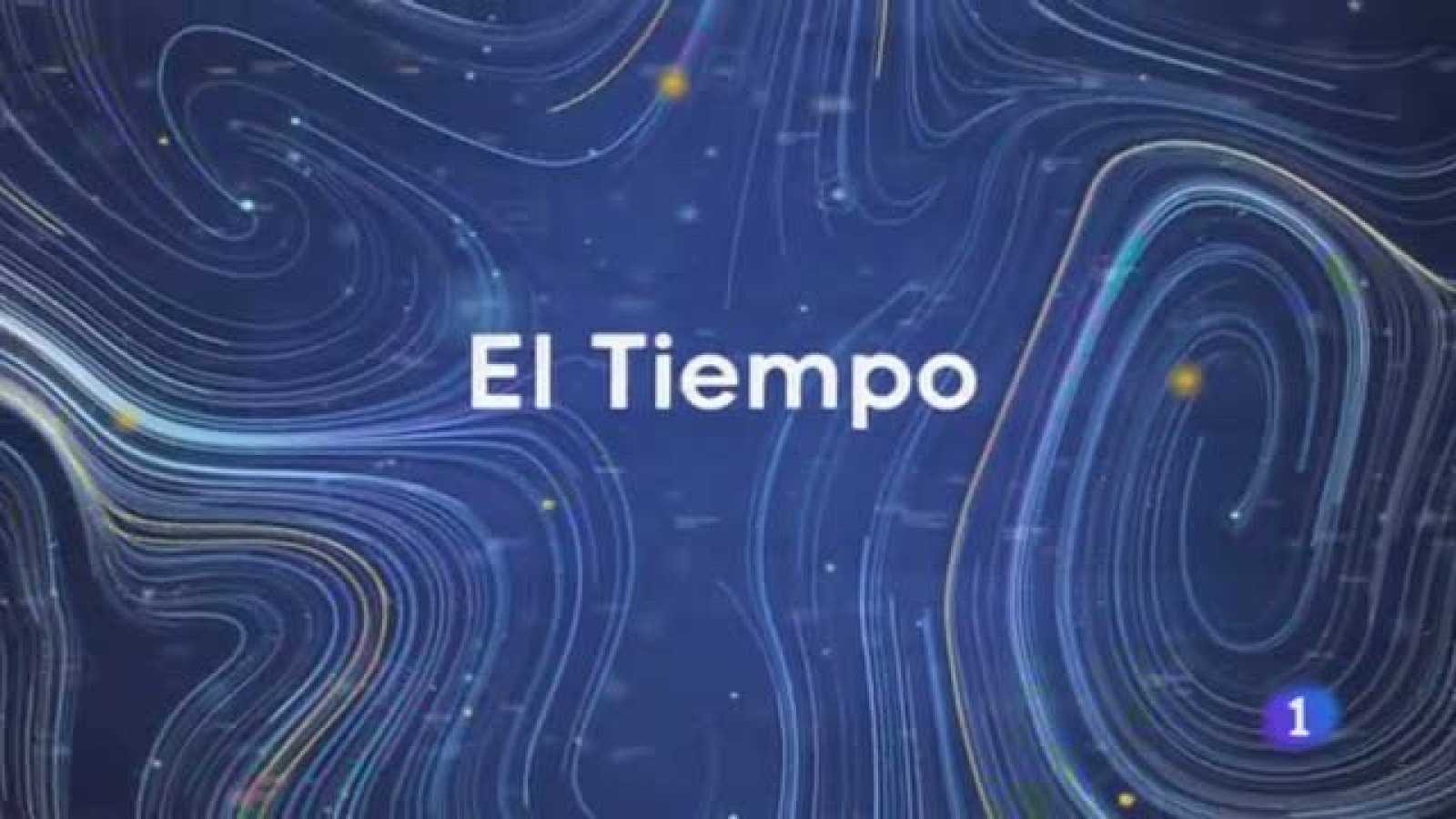 El Tiempi en Castilla-La Mancha - 19/04/2021 - ver ahora