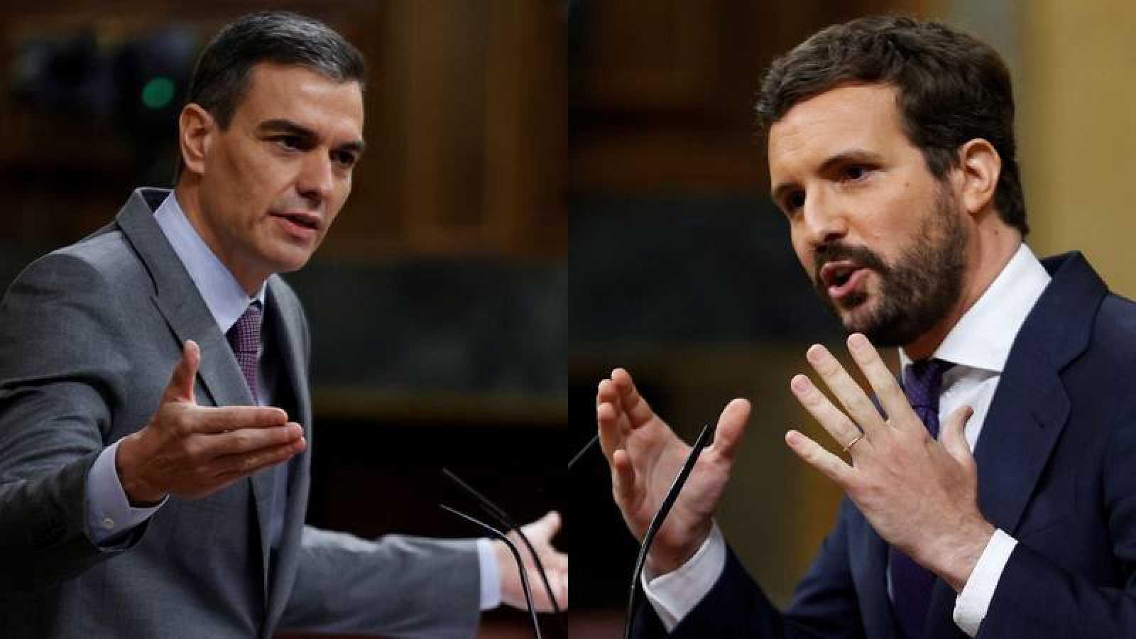 El PP recorta distancias con el PSOE por la caída de Ciudadanos tras la moción de censura fallida en Murcia, según el CIS