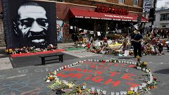 Juicio por la muerte de Floyd: los últimos alegatos ponen fin al proceso