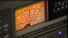 Los radioaficionados van desapareciendo y no hay relevo generacional