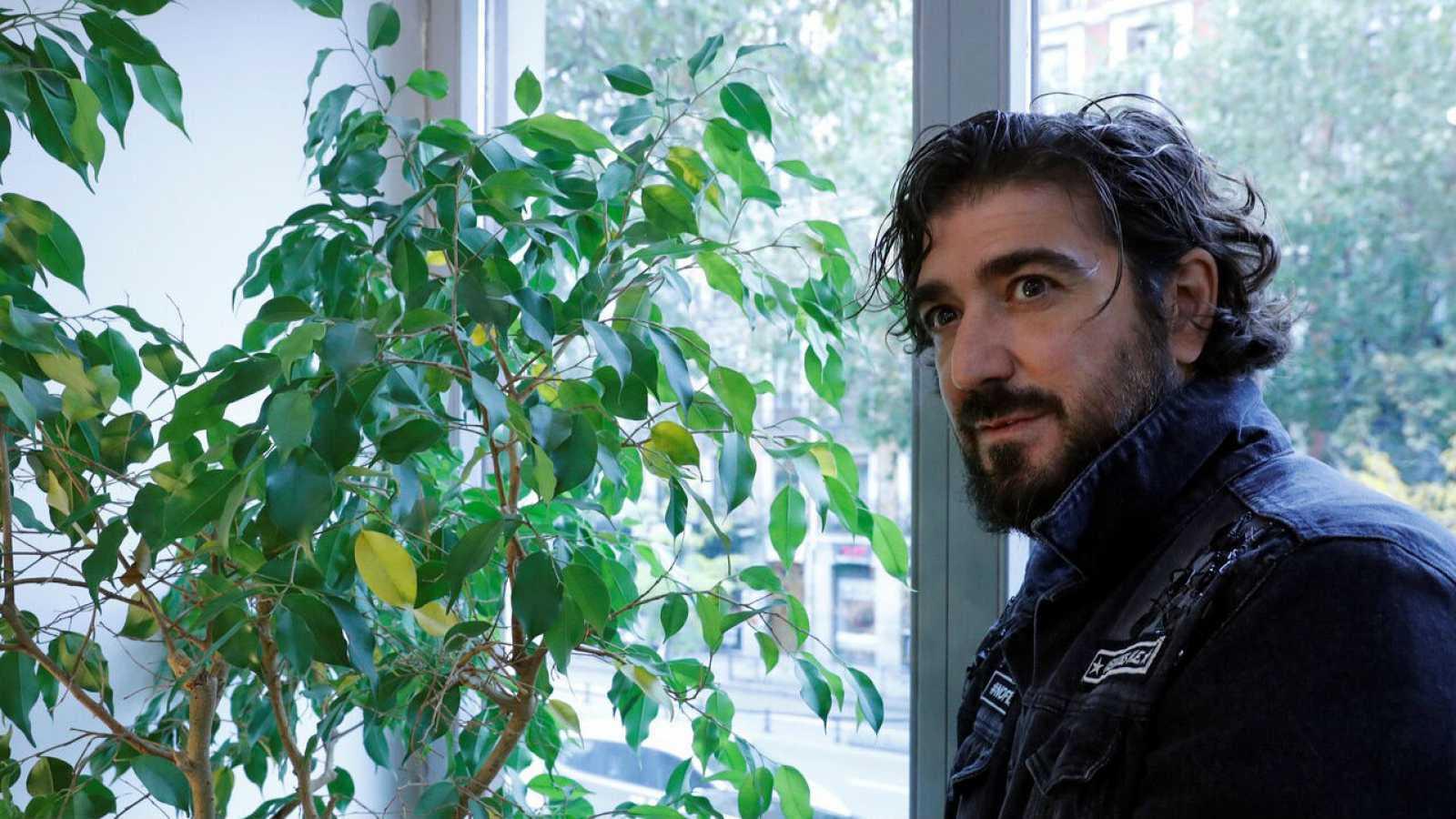Antonio Orozco comienza la gira de su nuevo disco: 'Aviónica'