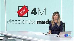 Informativo de Madrid - 19/04/2021