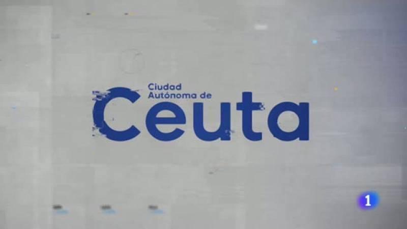 La noticia de Ceuta 19/04/21