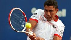 Tenis - ATP 500 Trofeo Conde de Godó. 4º partido: Thiago Monteiro - Jaume Munar