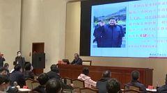 Las escuelas donde se forman los dirigentes comunistas chinos, un siglo después de la revolución