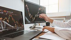 'Trading': la actividad bursátil que gana adeptos en pandemia