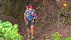 Trail - Transgrancanaria. Resumen