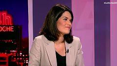 """Isa Serra (UP): """"No podemos permitir que entre la extrema derecha en la Comunidad de Madrid"""""""