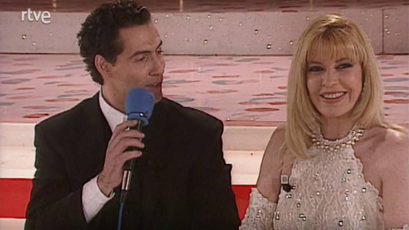 Cartelera TVE - 19/02/1995