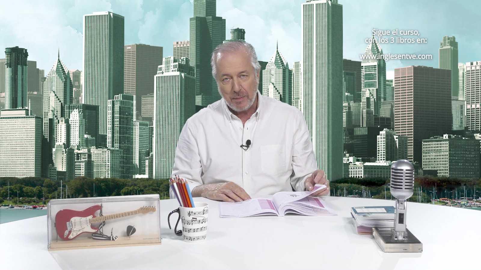 Inglés en TVE - Programa 333 - ver ahora