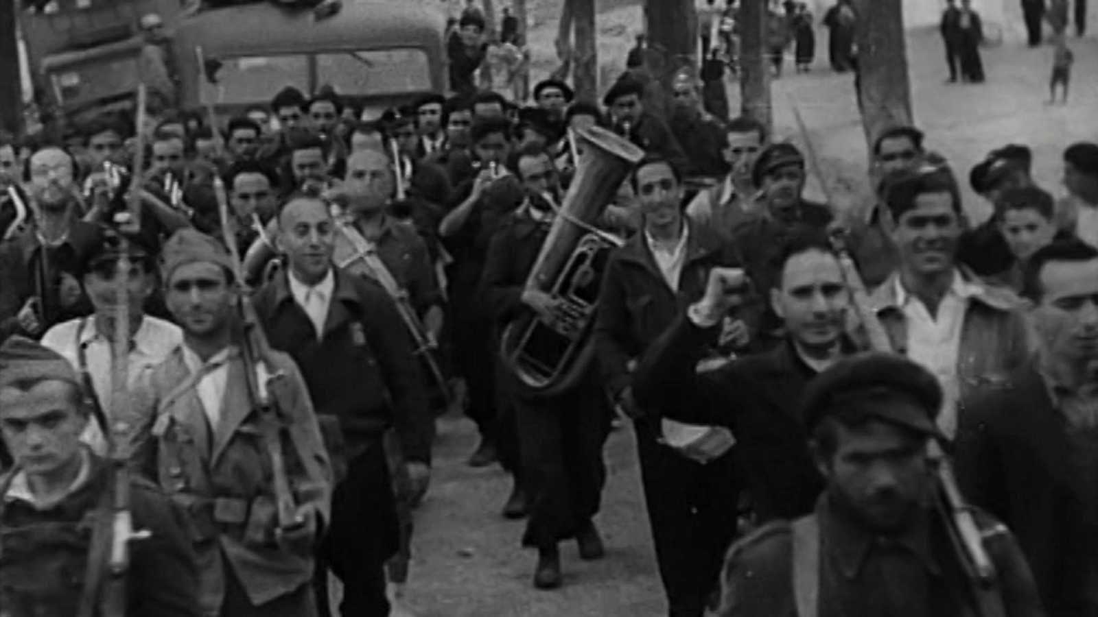 Documaster - Cantata de la Guerra Civil Española - Ver ahora