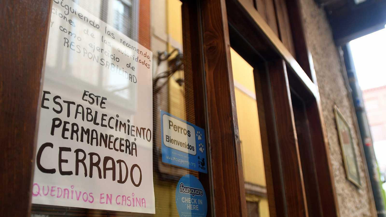 El Gobierno modifica las ayudas directas para que las comunidades puedan ampliar los sectores beneficiados