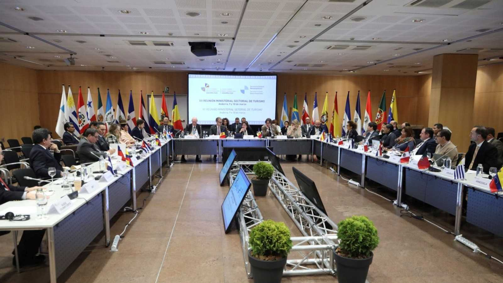 La pandemia y el desarrollo, los principales asuntos que se abordarán en la XXVII Cumbre Iberoamericana