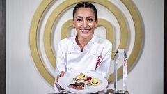 Ana Iglesias aconseja a los nuevos aspirantes de MasterChef