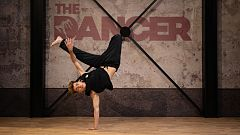 The Dancer - Actuación completa de Alextopdancer
