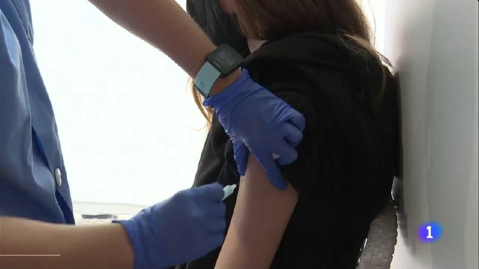 Les autoritats sanitaries preocupades pel temor a vacunar-se