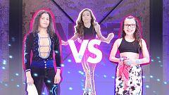 The Dancer: el challenge - Programa 3