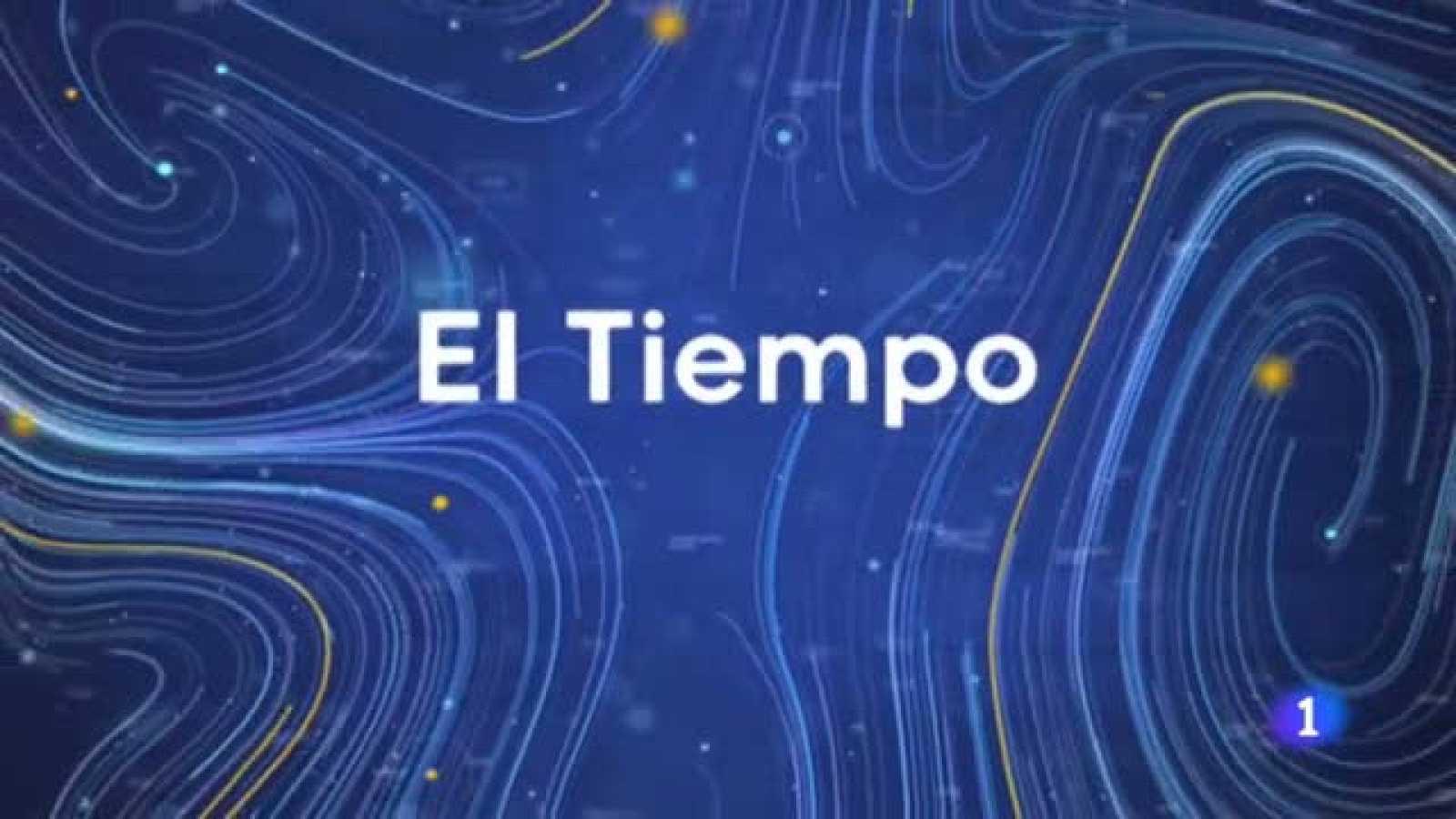 El tiempo en Castilla y León - 20/04/21 - Ver ahora