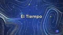 El Tiempo en la Region de Murcia - 20/04/2021