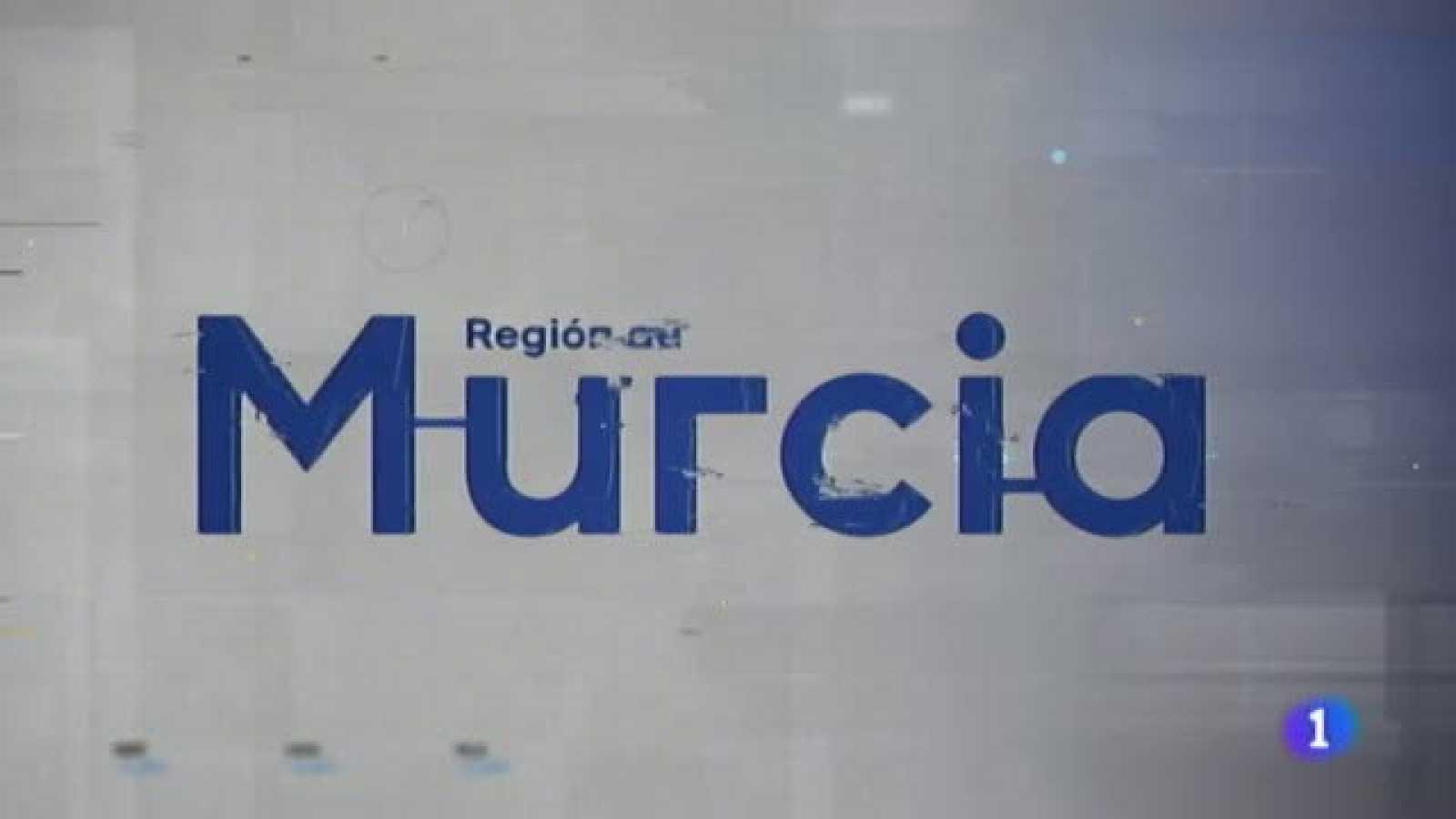 La Region de Murcia en 2' - 20/04/2021
