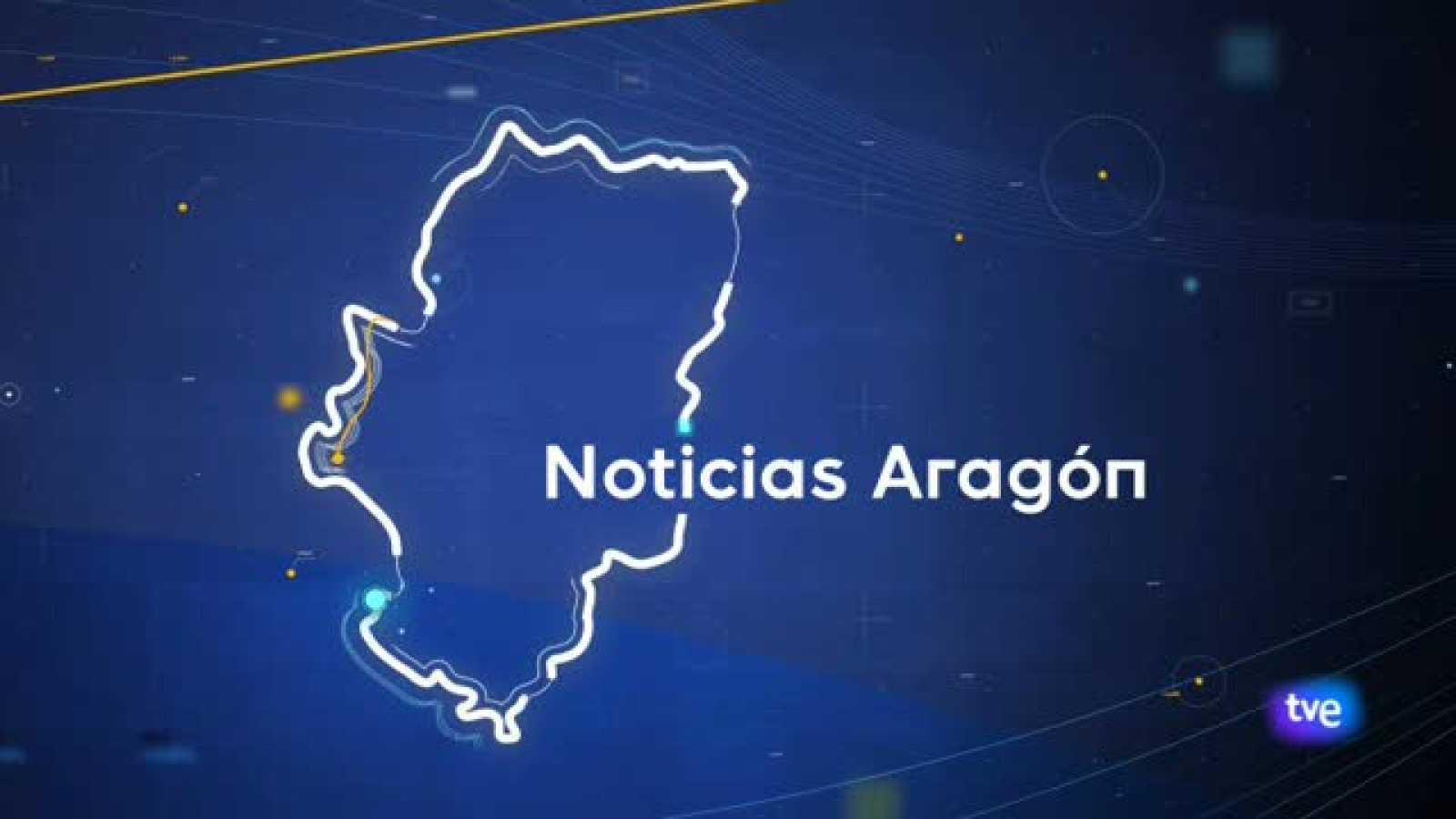 Noticias Aragón - 20/04/21 - Ver ahora