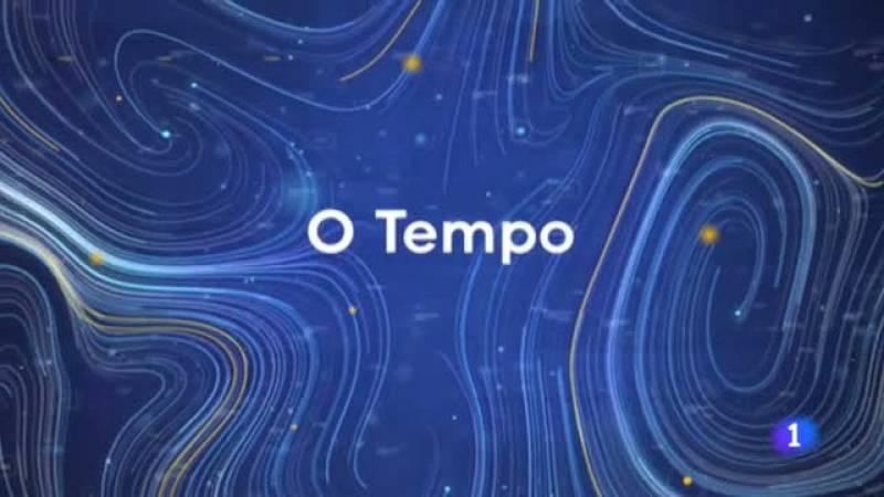 El tiempo en Galicia 20-04-2021