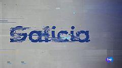 Telexornal Galicia 20-04-2021