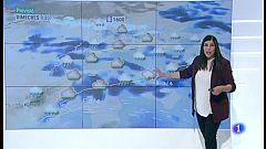 El Temps - Tres dies de núvols, pluja i fresca