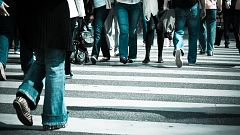 España pierde población el año de la pandemia: 106.000 personas menos