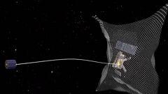 Basura espacial: un desafío para la ciencia