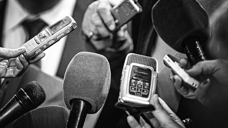 """RSF alerta sobre falta de transparencia en la COVID y el """"odio"""" al periodista"""