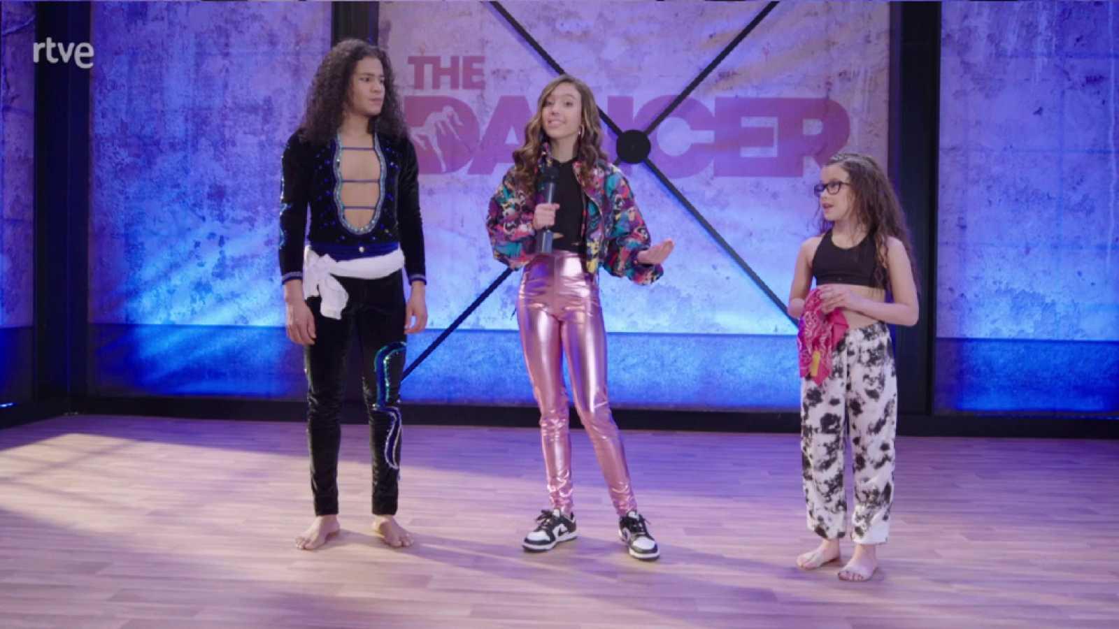 The Dancer: el challenge - Conoce al ganador del tercer programa de 'The Dancer: el challenge'