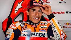 Márquez afronta el GP de España ilusionado y sin miedo tras su regreso