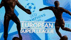 El espejo de la Euroliga en lo legal, cambio de modelo económico y un acuerdo final entre las partes, claves para la viabilidad de la Superliga