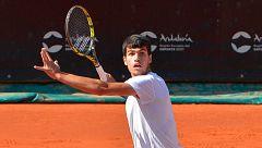 Carlos Alcaraz, la nueva promesa del tenis español