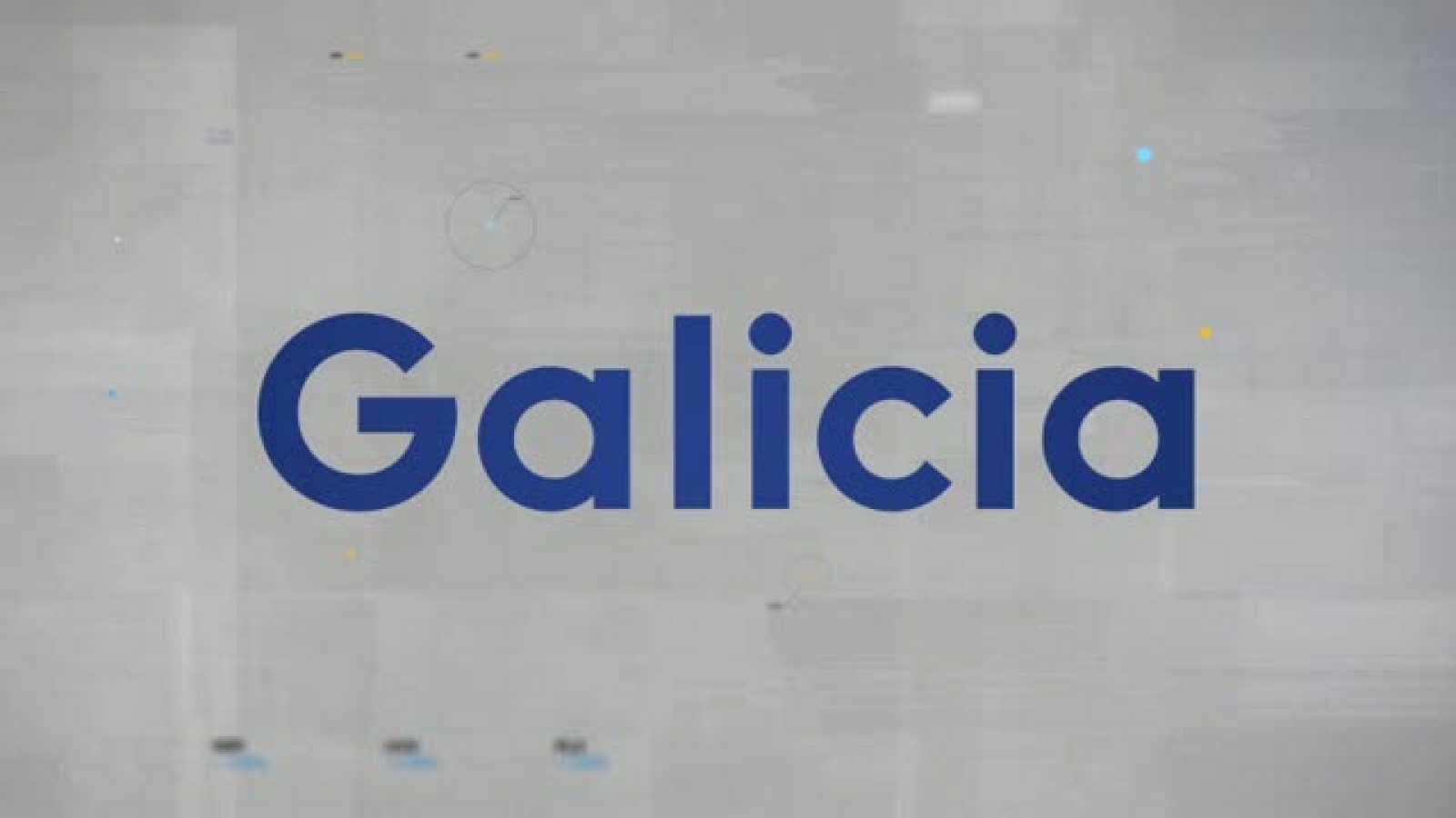 Telexornal Galicia 2 20-04-2021