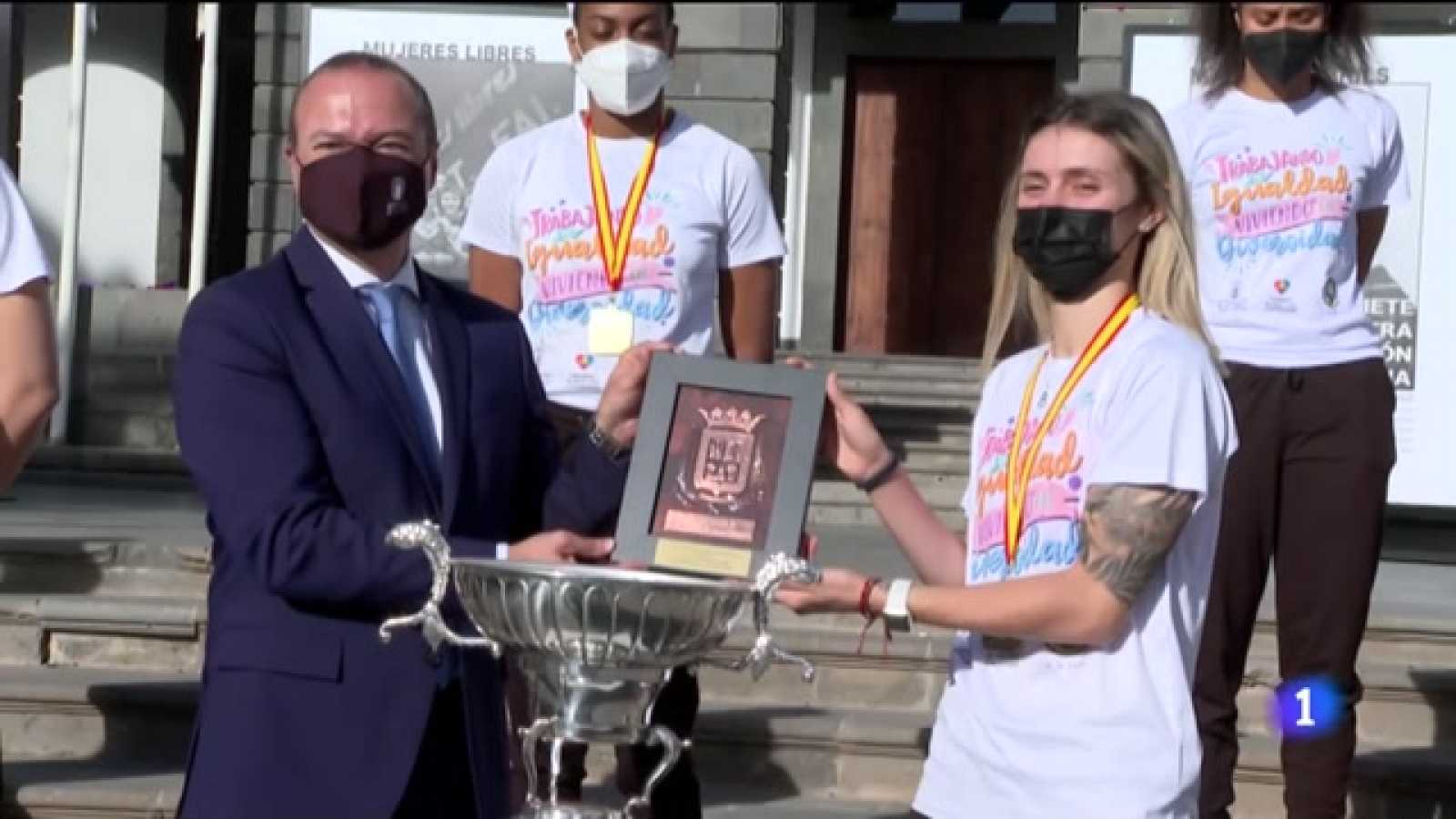 Deportes Canarias - 20/04/2021