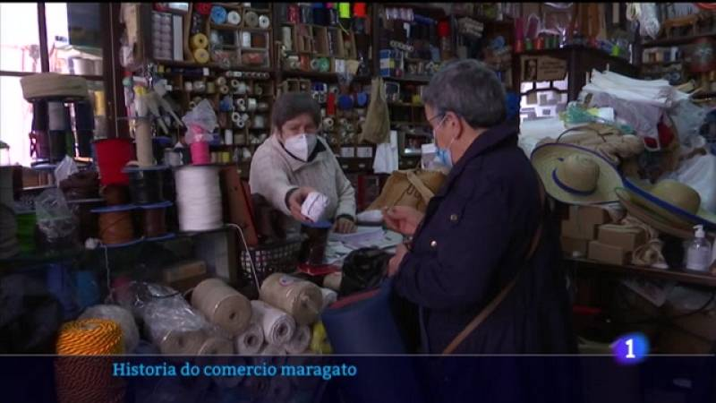 Maragatos en Galicia: unha páxina de internet estuda a historia deses leoneses no comercio galego